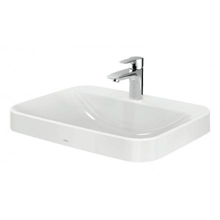 Chậu rửa lavabo đặt bàn TOTO LT5616C