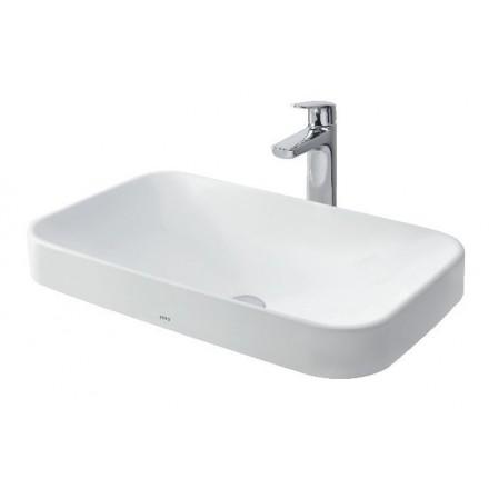 Chậu rửa lavabo đặt bàn TOTO LT5716