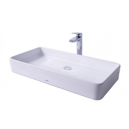 Chậu rửa lavabo đặt bàn TOTO LT953