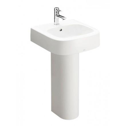 Chậu rửa lavabo chân dài TOTO LPT767C