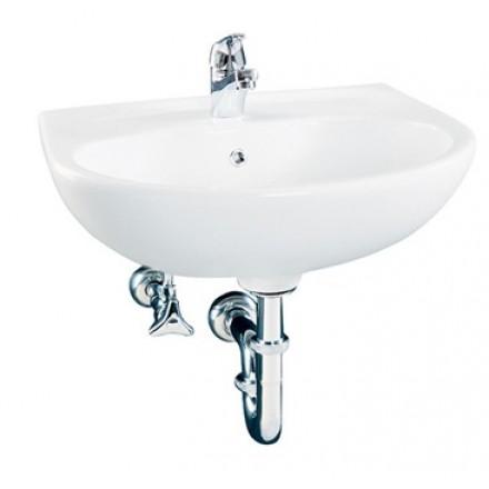 Chậu rửa lavabo chân lửng TOTO LT236CS
