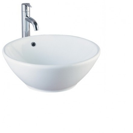 Chậu rửa lavabo đặt bàn TOTO LT523R