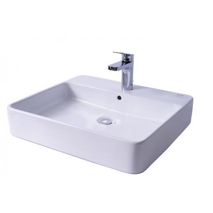 Chậu rửa lavabo đặt bàn TOTO LT950C