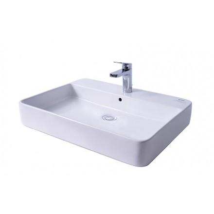 Chậu rửa lavabo đặt bàn TOTO LT951C
