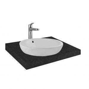 Chậu rửa lavabo đặt bàn TOTO LW526NJ