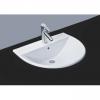 Chậu rửa lavabo đặt dương vành TOTO L946CR