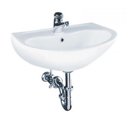 Chậu rửa lavabo treo tường TOTO LT240CS