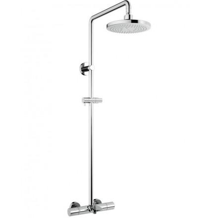 Sen cây tắm TOTO TBW01401B nhiệt độ bát sen tròn