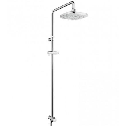 Sen cây tắm TOTO TBW02001B bát sen vuông