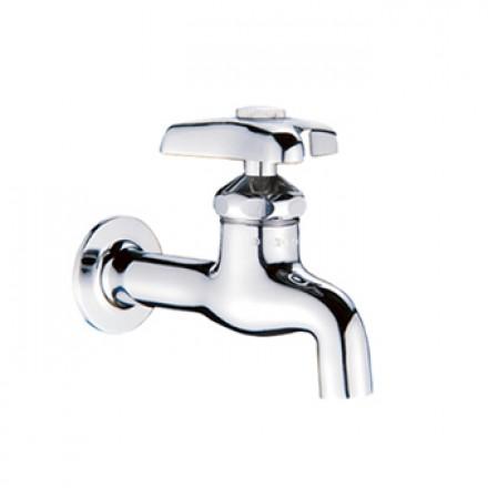 Vòi chậu rửa mặt TOTO T23B13 nước lạnh gắn tường
