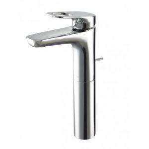 Vòi chậu rửa mặt TOTO TTLR301FV-1 nóng lạnh