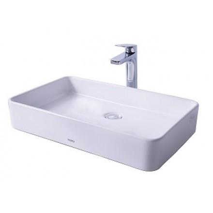 Chậu rửa lavabo đặt bàn TOTO LT952