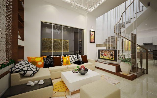 Tư vấn chọn mua nội thất phòng khách hiện đại và tiện nghi