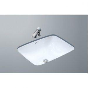 Chậu rửa lavabo đặt âm bàn INAX AL-2298V