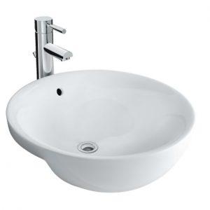 Chậu rửa lavabo bán âm bàn INAX AL-333V