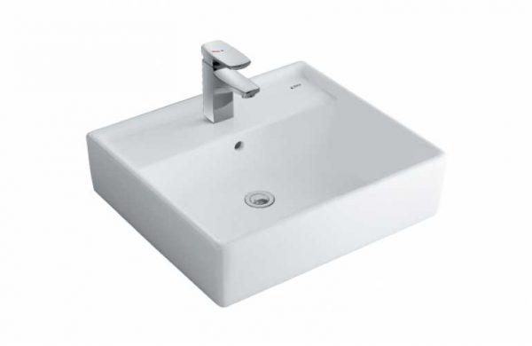 Chậu rửa lavabo đặt bàn AL-293V (EC/FC)