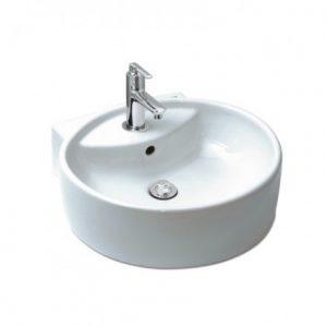Chậu rửa lavabo đặt bàn INAX AL-292V