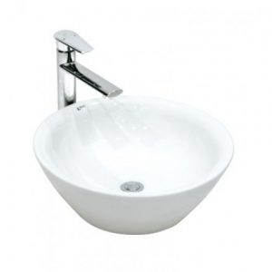Chậu rửa lavabo đặt bàn INAX AL-445V