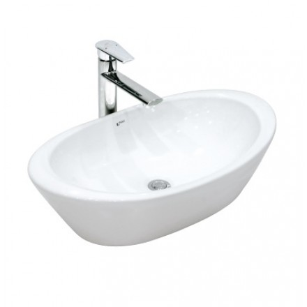 Chậu rửa lavabo đặt bàn INAX AL-465V