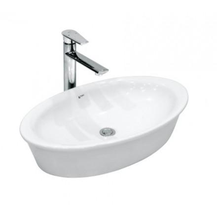 Chậu rửa lavabo đặt bàn INAX L-300V