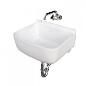 Chậu rửa lavabo treo tường INAX S-17V