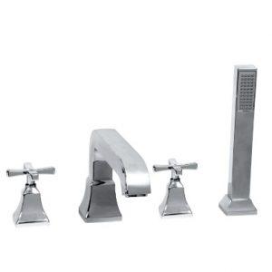 Vòi sen bồn tắm INAX BFV-8100B