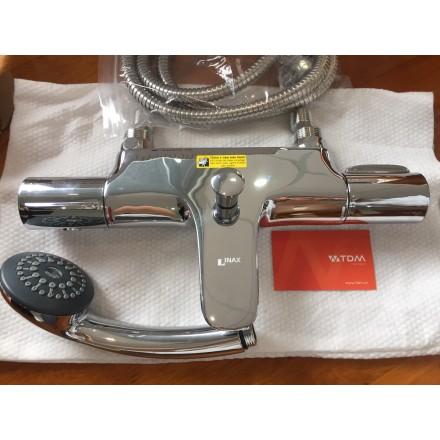 Vòi sen tắm nhiệt độ INAX BFV-3413T-4C