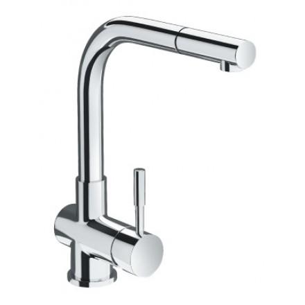 Vòi nước chậu rửa bát INAX SFV-1013SX