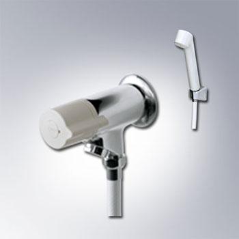 Vòi sen tắm nước lạnh INAX BFV-10