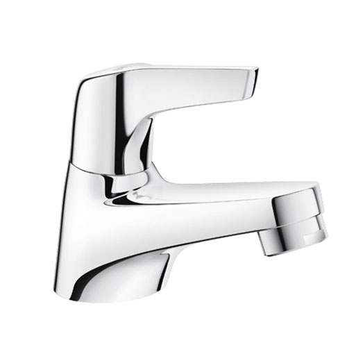 Vòi chậu rửa mặt nước lạnh INAX LFV-17