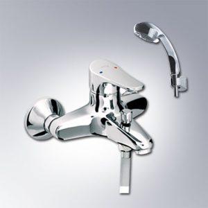 Vòi sen tắm INAX BFV-1003S-1C