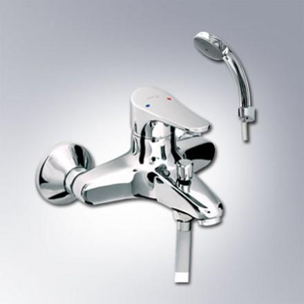 Vòi sen tắm INAX BFV-1003S-2C