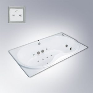 bồn tắm INAX MSBV-1800N