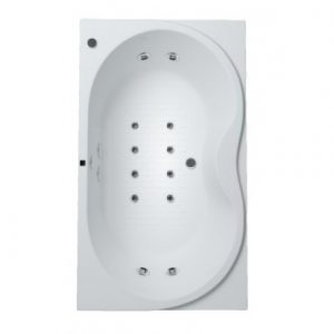 bồn tắm massage INAX MSBV-1700B