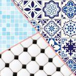 Gạch ốp lát đẹp: phân loại và ứng dụng