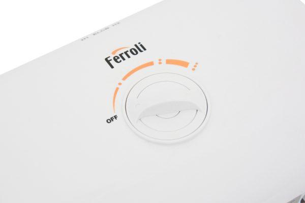 Bình nóng lạnh trực tiếp Ferroli