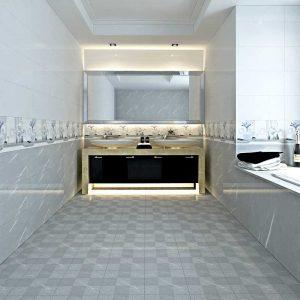 Bộ gạch ốp nhà vệ sinh Thạch Bàn THB-0029