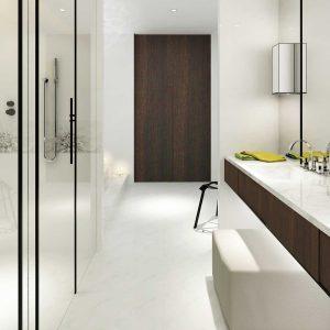 Bộ gạch ốp nhà vệ sinh Thạch Bàn THB-0001