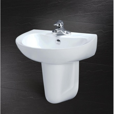 chau lavabo caesar l2155/p2441