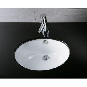 chau rua lavabo caesar l5115
