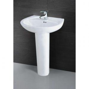 chau lavabo caesar l2220/p2437