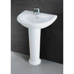 chau lavabo caesar l2230/p2432