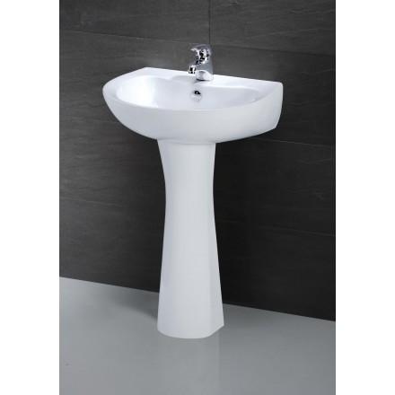 lavabo caesar l2155/p2440