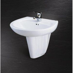 chau lavabo caesar l2220/p2436