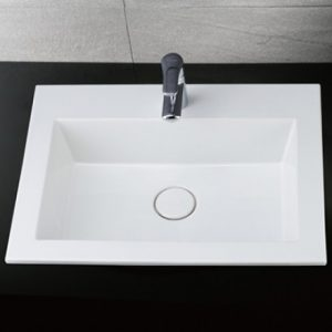chau rua mat lavabo caesar lf5017