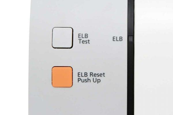 cảm biến chống rò rỉ điện ELCB