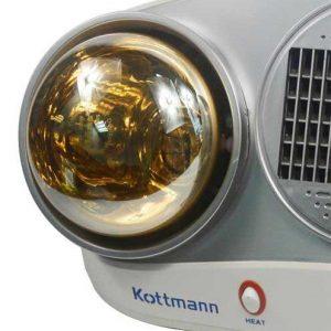 bóng đèn Kottmann K2B-HW-S