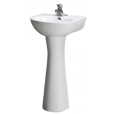 lavabo caesar l2140/p2440