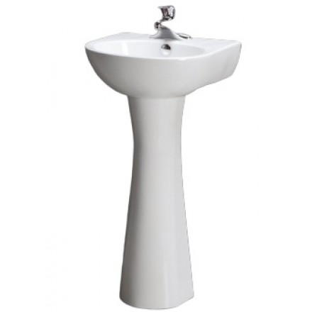 lavabo caesar l2150/p2440
