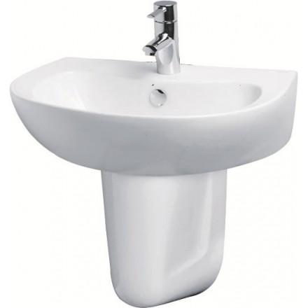 lavabo caesar l2155/p2441